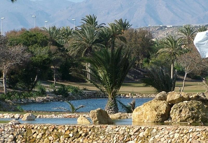 Almerimar Golf Almería - GolfCircus Travel 0