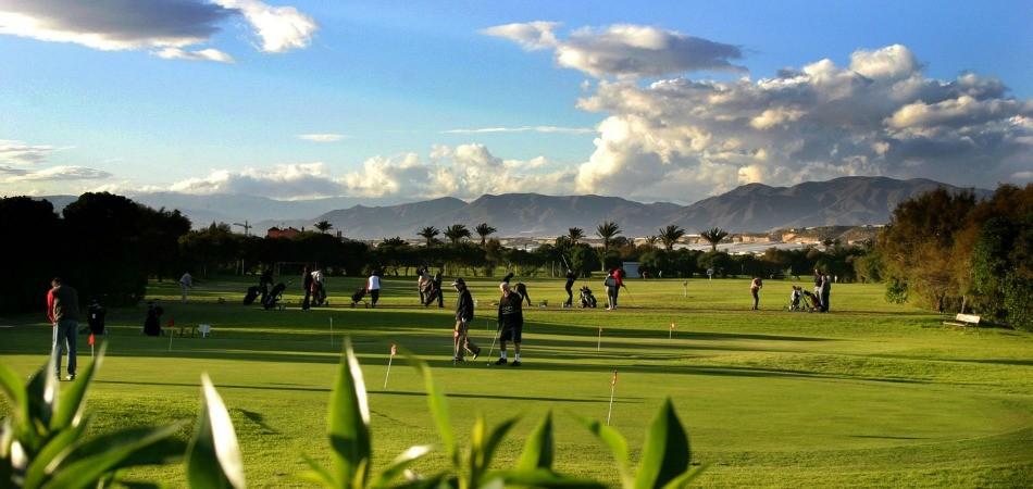 Almerimar Golf Almería - GolfCircus Travel 1