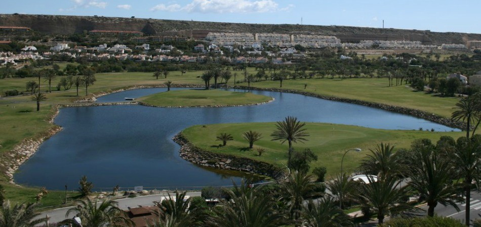 Almerimar Golf Almería - GolfCircus Travel 2