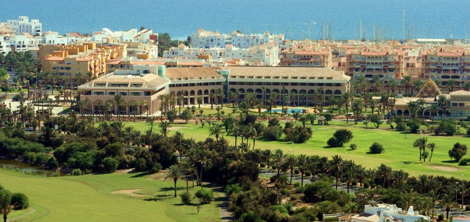 Almerimar Golf Almería - GolfCircus Travel 3