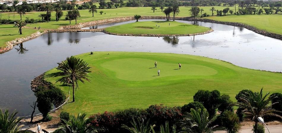 Almerimar Golf Almería - GolfCircus Travel 4