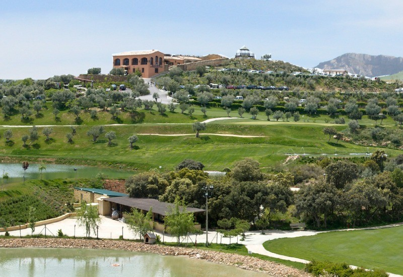 Antequera Golf - Golf circus Travel 1