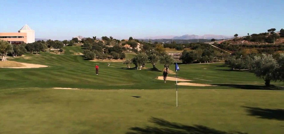 Antequera Golf - Golf circus Travel 3