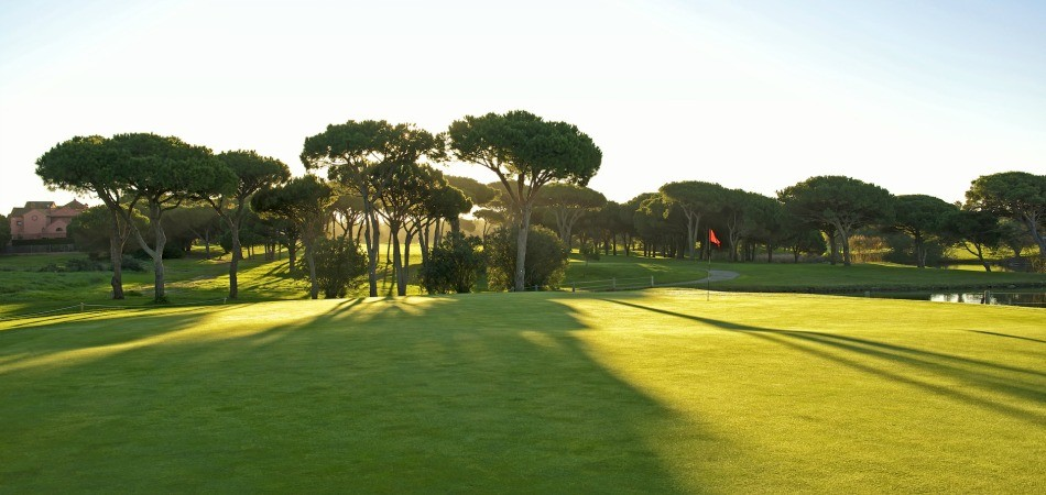 Iberostar golf novo sanct petri - golf circus travel 1