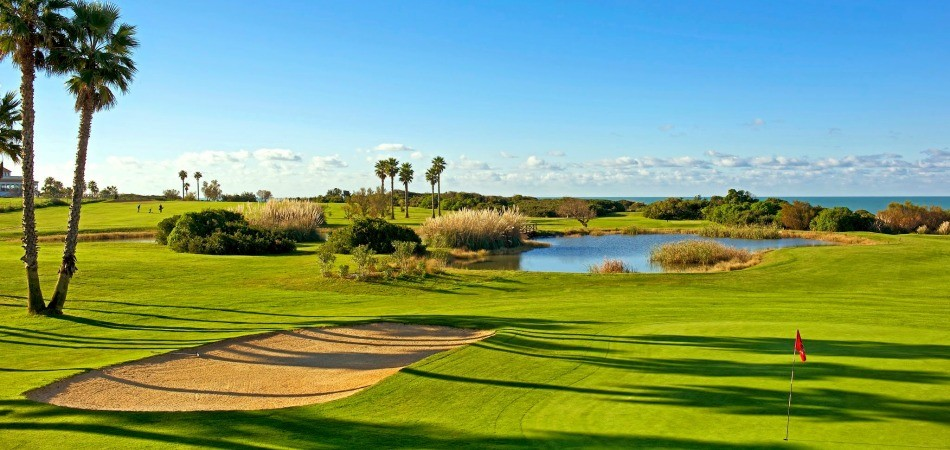 Iberostar golf novo sanct petri - golf circus travel 2