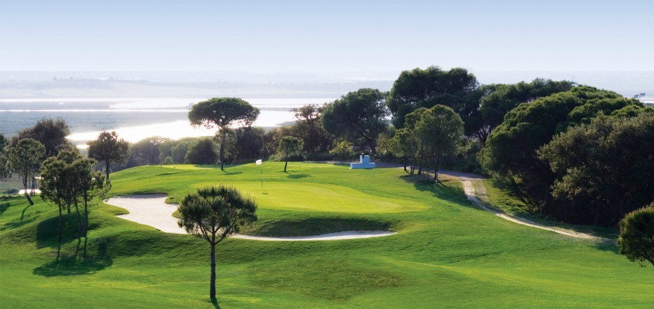 Islantilla Golf Resort - Golfcircus Travel 1
