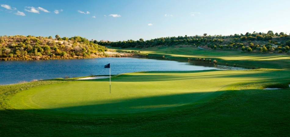 Islantilla Golf Resort - Golfcircus Travel 2