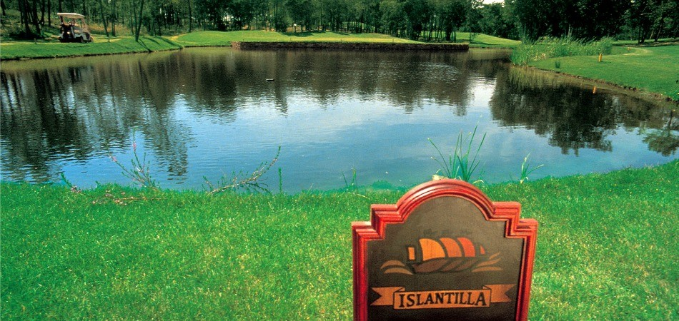 Islantilla Golf Resort - Golfcircus Travel 5