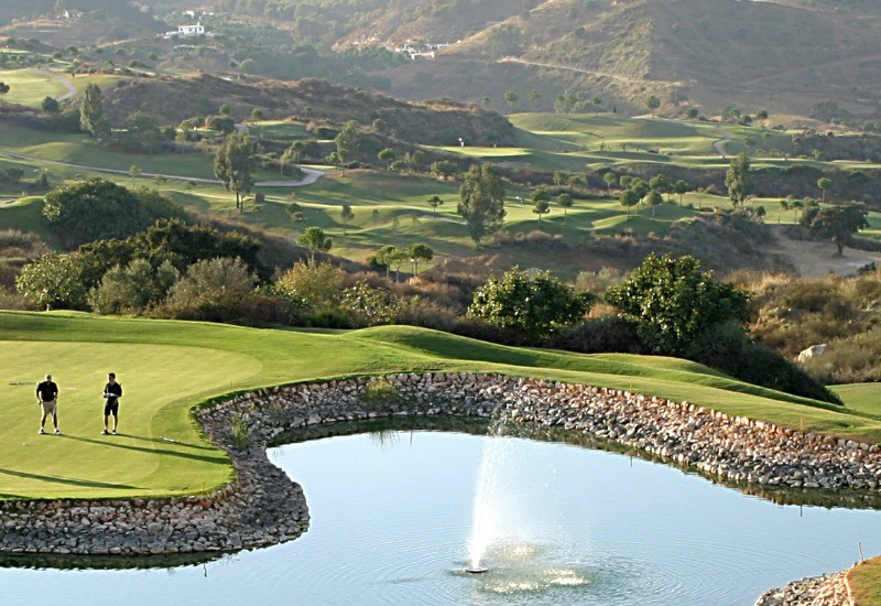 La Cala Golf Resort - Golfcircus Travel 0