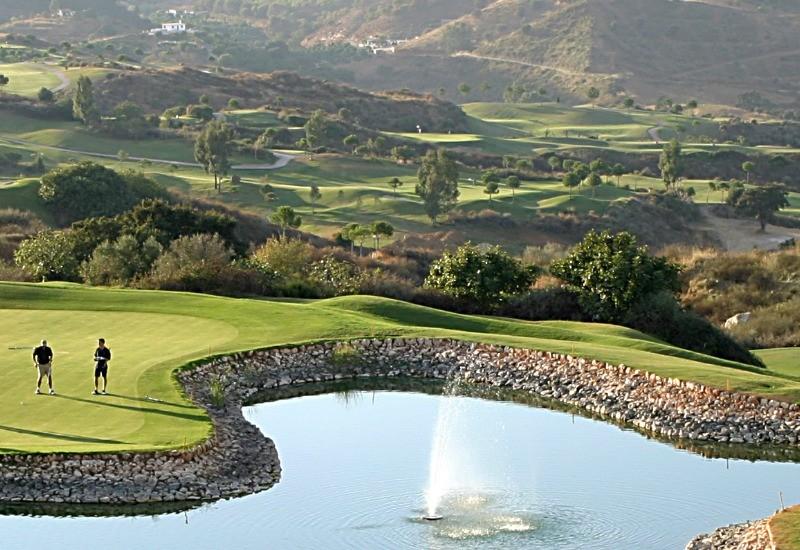 La Cala Golf Resort - Golfcircus Travel 0