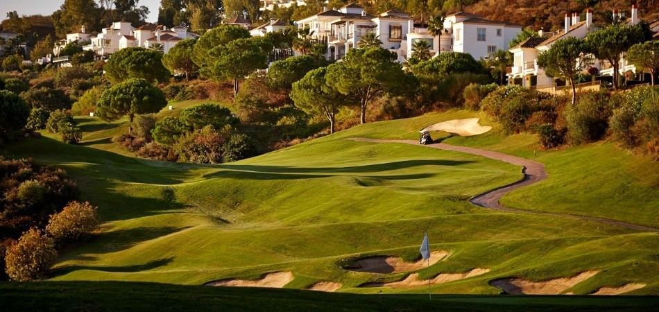 La Cala Golf Resort - Golfcircus Travel 7