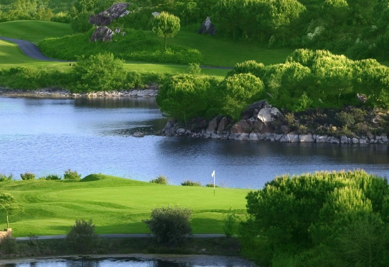 NH Almenara Golf Sotogrande - GolfCircus Travel 0
