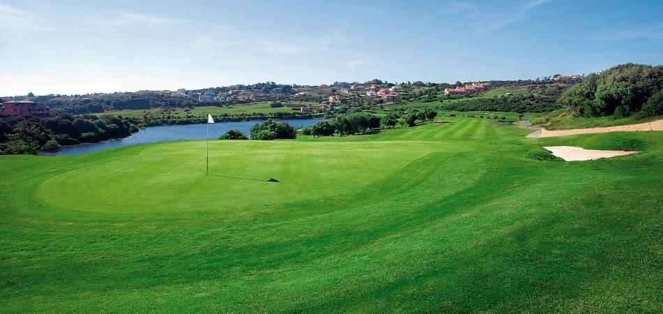 NH Almenara Golf Sotogrande - GolfCircus Travel 1