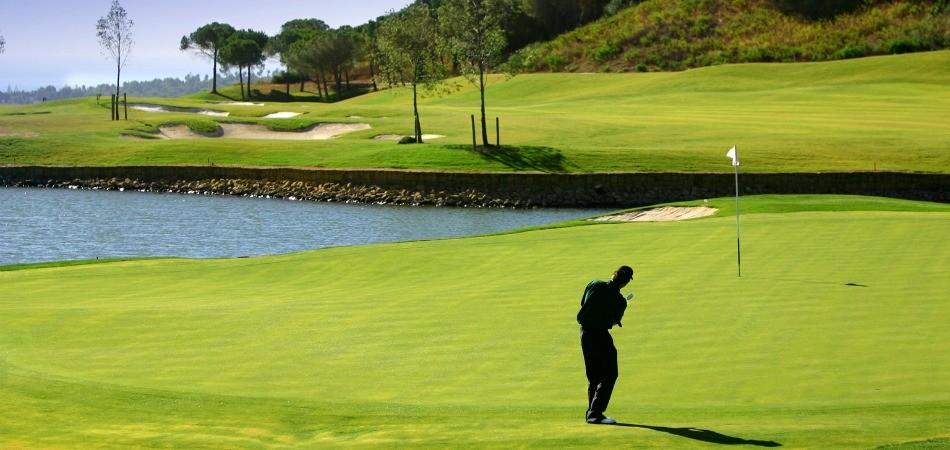 NH Almenara Golf Sotogrande - GolfCircus Travel 12