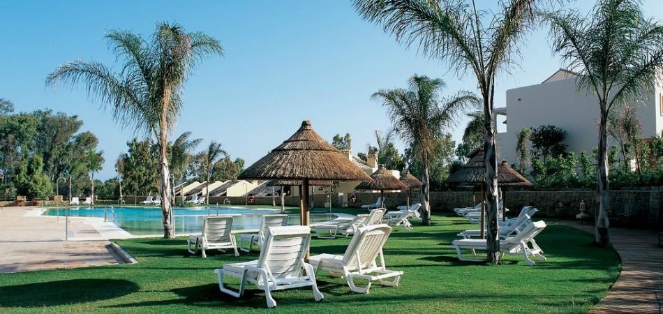 NH Almenara Golf Sotogrande - GolfCircus Travel 2