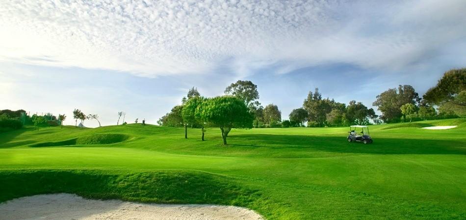 NH Almenara Golf Sotogrande - GolfCircus Travel 3