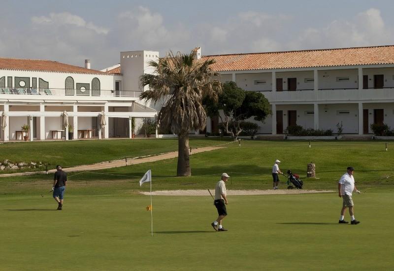 Parador Golf - Golf circus Travel 1