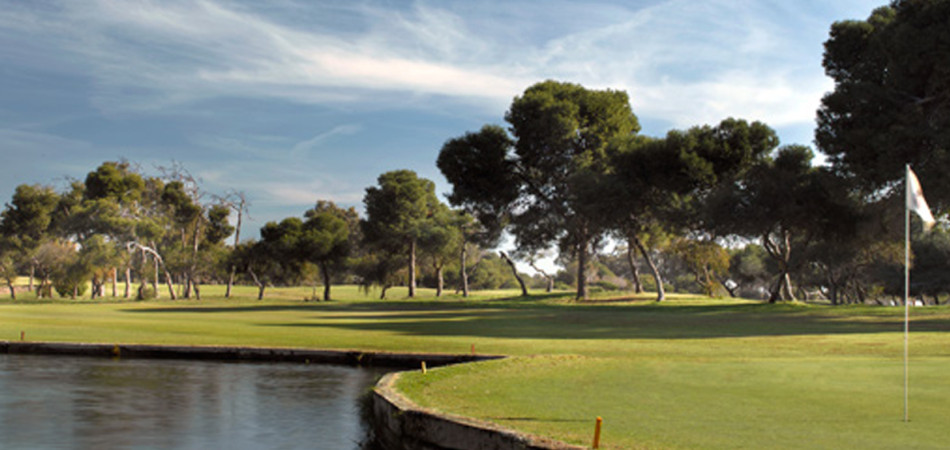 Parador Golf - Golf circus Travel 13