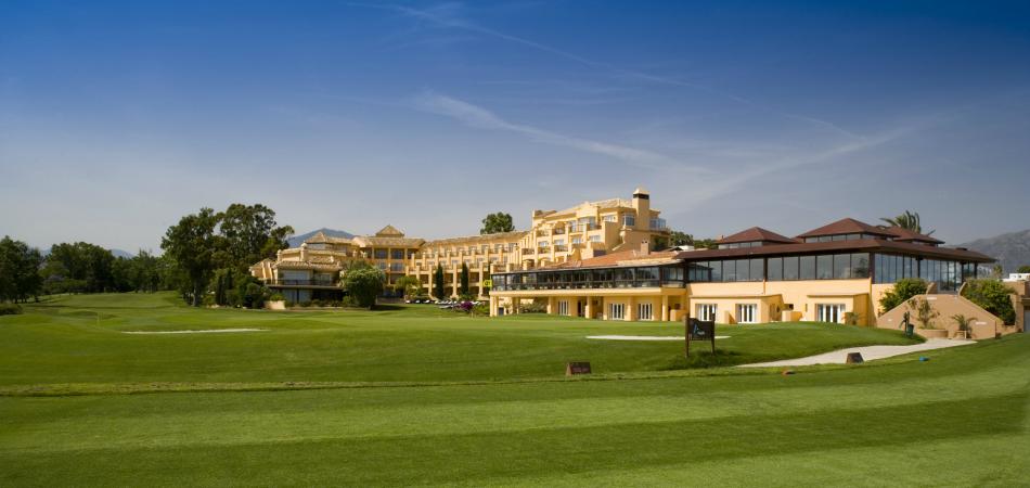 Guadalmina Hotel y Golf Marbella - Hotel mas Golf 1