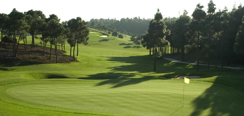 Guadalmina Hotel y Golf Marbella - Hotel mas Golf 3